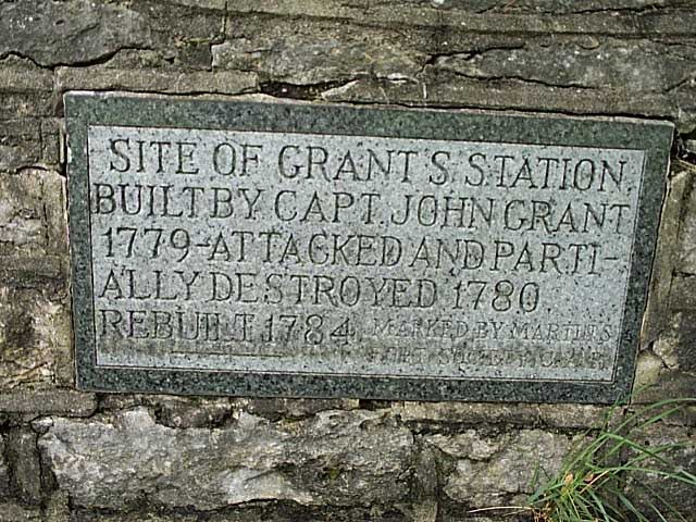 GRANTS STATION, KY